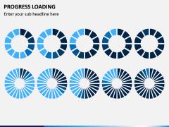 Progress Loading PPT Slide 5