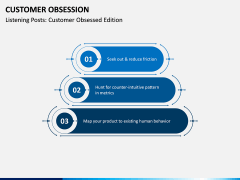 Customer Obsession PPT Slide 10