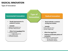 Radical Innovation PPT slide 25