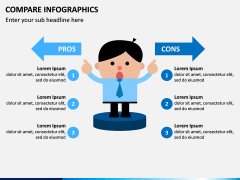 Compare Infographics PPT slide 11
