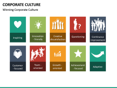 Corporate Culture PPT Slide 29