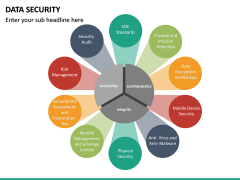 Data Security PPT slide 25