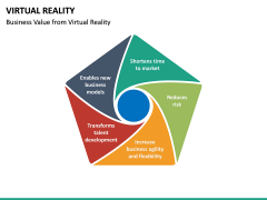 Virtual Reality PPT Slide 23