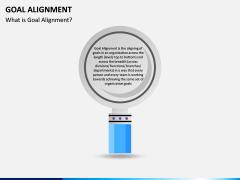 Goal Alignment PPT Slide 1