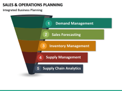 Sales and Operations Planning PPT Slide 23