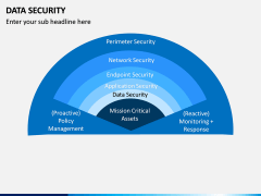 Data Security PPT slide 8