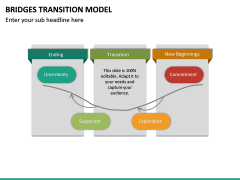 Bridges Transition Model PPT Slide 22