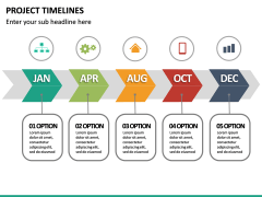 Project Timeline PPT Slide 14