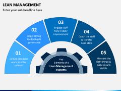 Lean Management PPT Slide 8