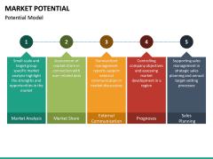 Market Potential PPT Slide 24