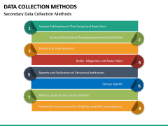 Data Collection Methods PPT Slide 24