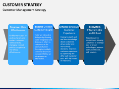 Customer Strategy PPT Slide 3