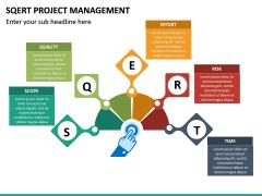 SQERT Project Management PPT Slide 11
