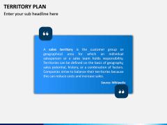 Territory Plan PPT Slide 3