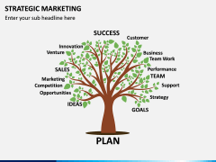 Strategic Marketing PPT Slide 10
