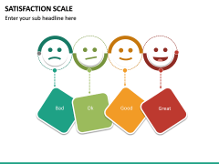 Satisfaction Scale PPT Slide 19