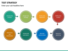 Test Strategy PPT Slide 28