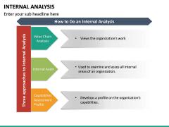 Internal Analysis PPT slide 19