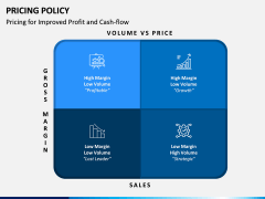 Pricing Policy PPT Slide 9