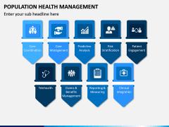 Population Health Management PPT Slide 12
