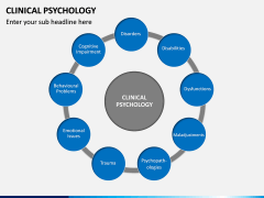 Clinical Psychology PPT slide 4