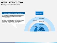 Ozone Layer Depletion PPT Slide 10
