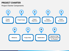 Project Charter PPT slide 8