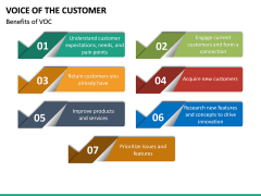 Voice of the Customer PPT Slide 33