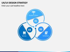 UX/UI Design Strategy PPT Slide 16