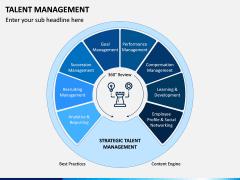 Talent Management PPT Slide 2