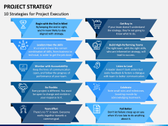 Project Strategy PPT Slide 13