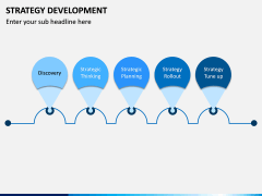 Strategy Development PPT Slide 4