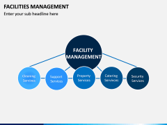 Facilities Management PPT slide 5