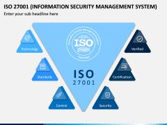 ISO 27001 PPT Slide 12