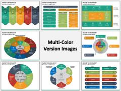 Market Environment Multicolor Combined