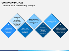 Guiding Principles PPT Slide 13