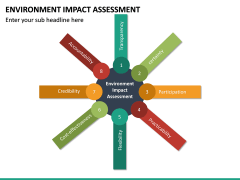 Environmental Impact Assessment (EIA) PPT Slide 26