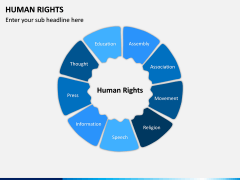 Human Rights PPT Slide 3
