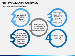 Post Implementation Review PPT Slide 7