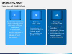 Marketing Audit PPT Slide 17