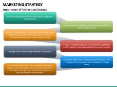 Marketing Strategy PPT Slide 37
