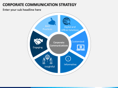 Corporate Communications Strategy PPT Slide 11