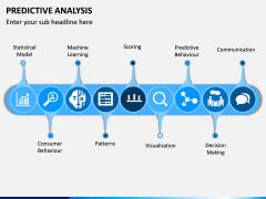 Predictive Analysis PPT Slide 1