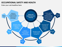 Occupational Safety and Health PPT Slide 6
