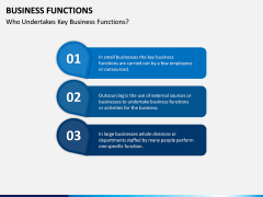 Business Functions PPT Slide 7