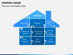Strategy House PPT Slide 3