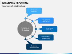 Integrated Reporting PPT Slide 12