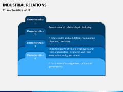 Industrial Relations PPT Slide 7