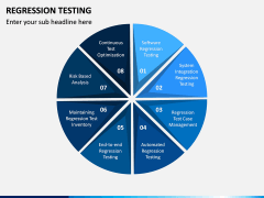 Regression Testing PPT Slide 11