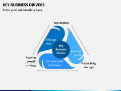 Key Business Drivers PPT Slide 9